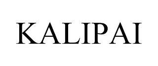 KALIPAI trademark