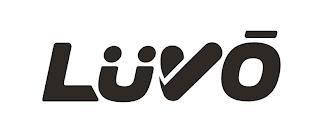 LUVO trademark