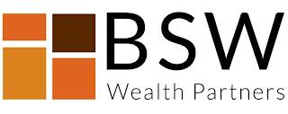 BSW WEALTH PARTNERS trademark