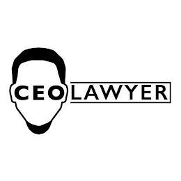 CEOLAWYER trademark