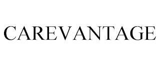 CAREVANTAGE trademark