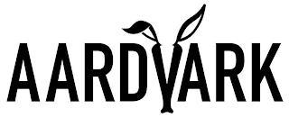 AARDVARK trademark