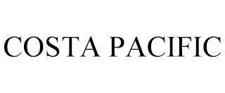 COSTA PACIFIC trademark