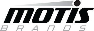 MOTIS BRANDS trademark