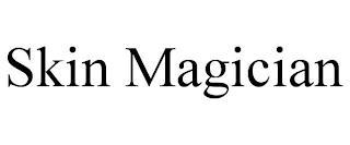 SKIN MAGICIAN trademark