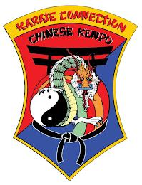 KARATE CONNECTION CHINESE KENPO trademark