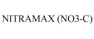 NITRAMAX (NO3-C) trademark