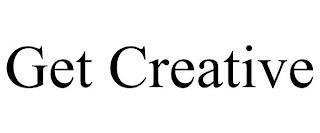 GET CREATIVE trademark