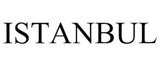 ISTANBUL trademark