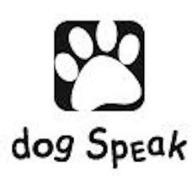 DOG SPEAK trademark