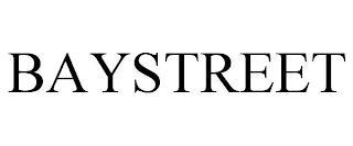 BAYSTREET trademark