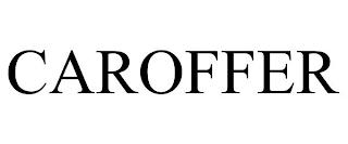 CAROFFER trademark