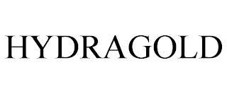 HYDRAGOLD trademark