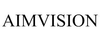 AIMVISION trademark