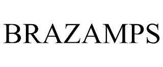 BRAZAMPS trademark