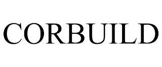 CORBUILD trademark