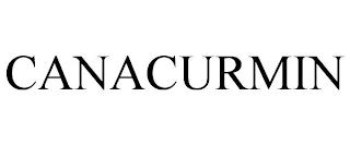 CANACURMIN trademark