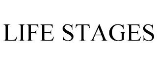 LIFE STAGES trademark