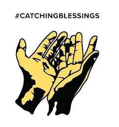 #CATCHINGBLESSINGS trademark