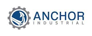 ANCHOR INDUSTRIAL trademark