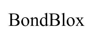 BONDBLOX trademark