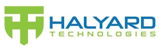 HT HALYARD TECHNOLOGIES trademark
