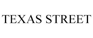 TEXAS STREET trademark