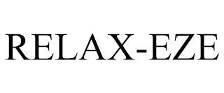 RELAX-EZE trademark