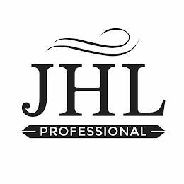 JHL PROFESSIONAL trademark