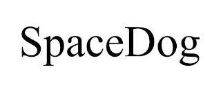 SPACEDOG trademark