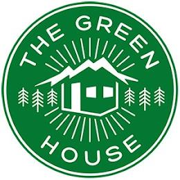 THE GREEN HOUSE trademark