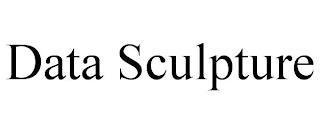 DATA SCULPTURE trademark