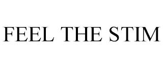FEEL THE STIM trademark