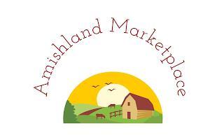 AMISHLAND MARKETPLACE trademark