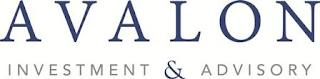 AVALON INVESTMENT & ADVISORY trademark