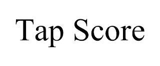 TAP SCORE trademark