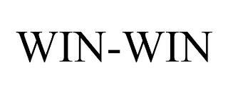 WIN-WIN trademark