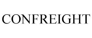 CONFREIGHT trademark