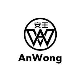 AW ANWONG trademark