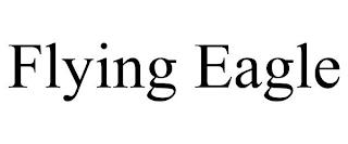 FLYING EAGLE trademark