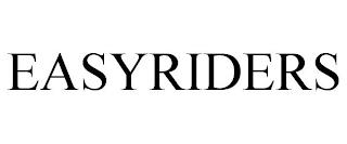 EASYRIDERS trademark