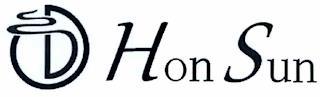 HONSUN trademark