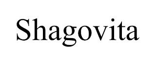 SHAGOVITA trademark