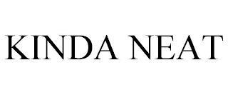 KINDA NEAT trademark