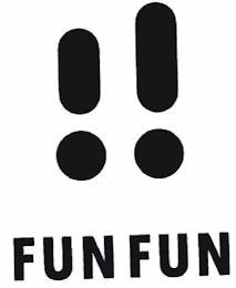 FUN FUN trademark