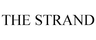 THE STRAND trademark