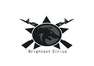 BRIGHTEST SIRIUS trademark