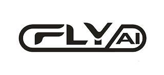 FLY AI trademark