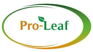 PRO-LEAF trademark