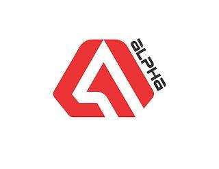 ALPHA trademark